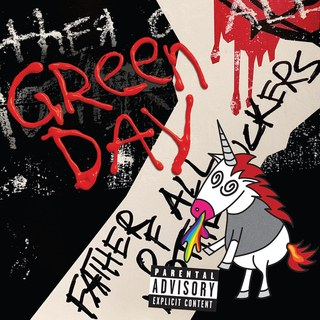 Green Day - Cover