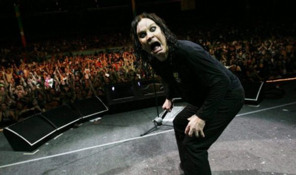 Ozzy Osbourne - Live