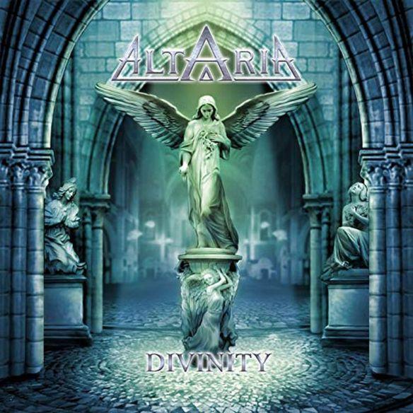 Altaria - Cover