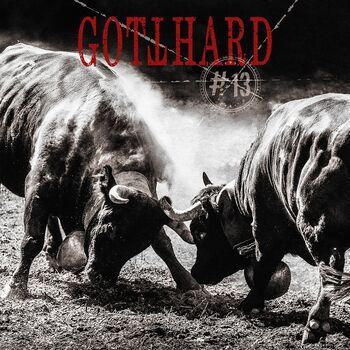 Gotthard - Cover