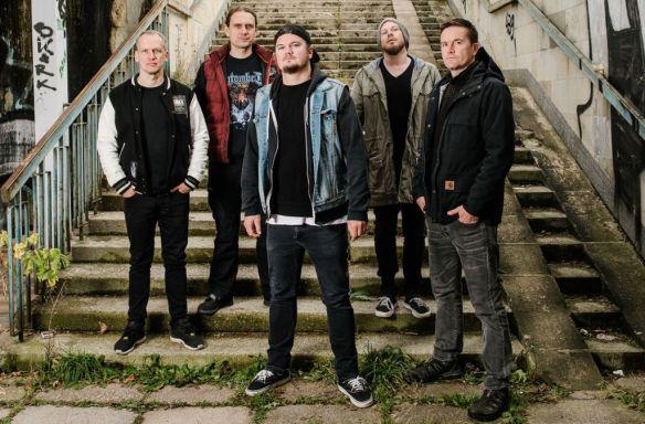 Heaven Shall Burn - Band01