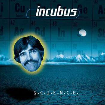 Incubus - Cover