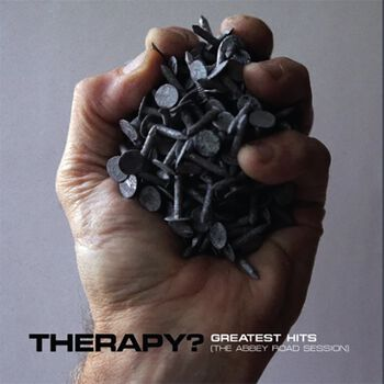Therapy - Cover