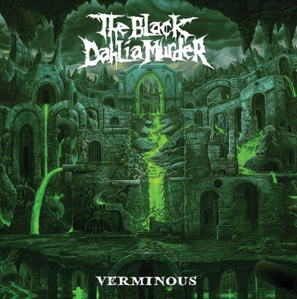 The Black Dahlia Murder - Cover