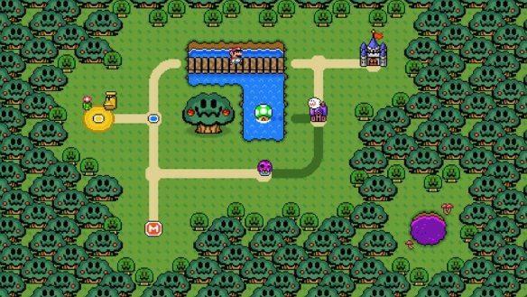 Das finale Update für Super Mario Maker 2 ist verfügbar.