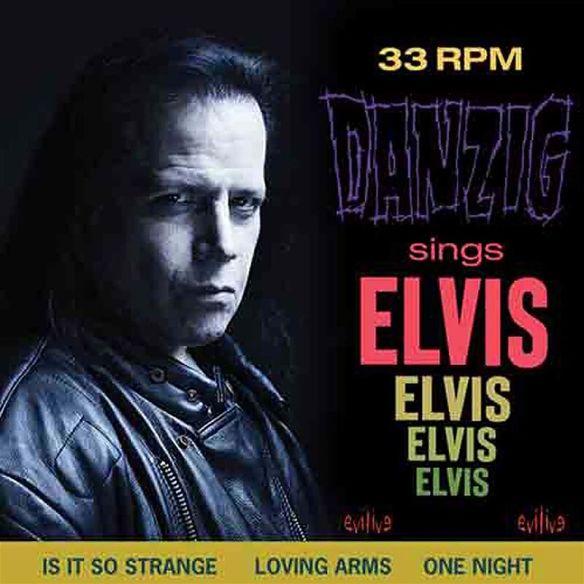 Danzig - Cover