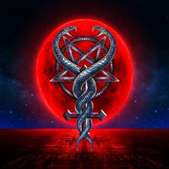 Voodoo Gods - Cover