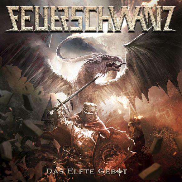 Feuerschwanz - Cover