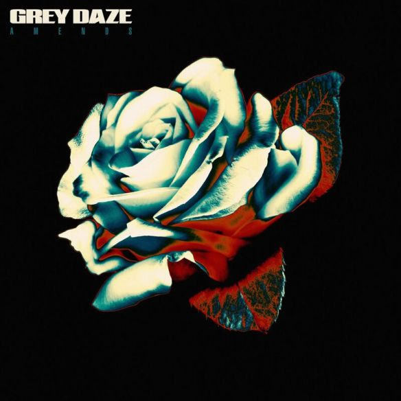 Grey Daze - Cover