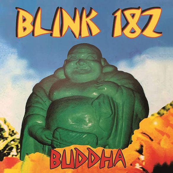 Blink 182 - Cover