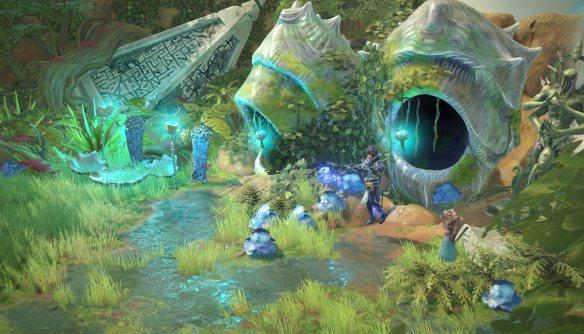 Magic: Legends erscheint 2021 für PC, PS4 und Xbox One.