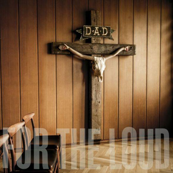 D.A.D. - Cover