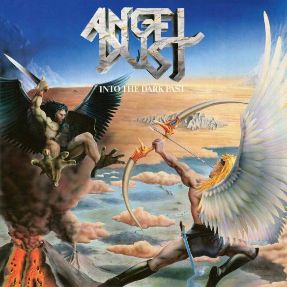 Angel Dust - Cover