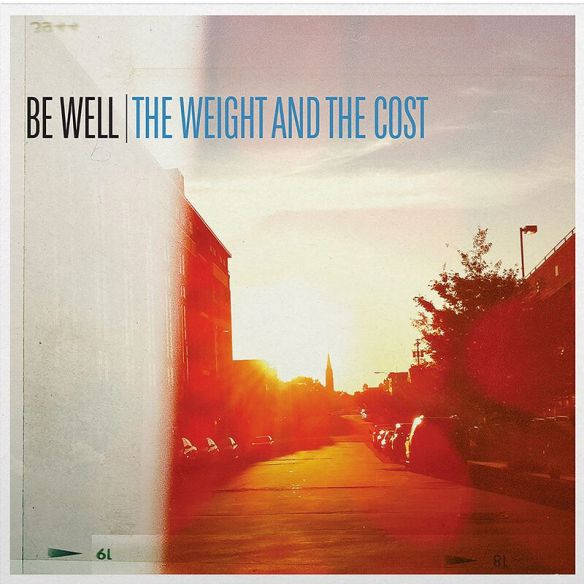 Be Well - Cover
