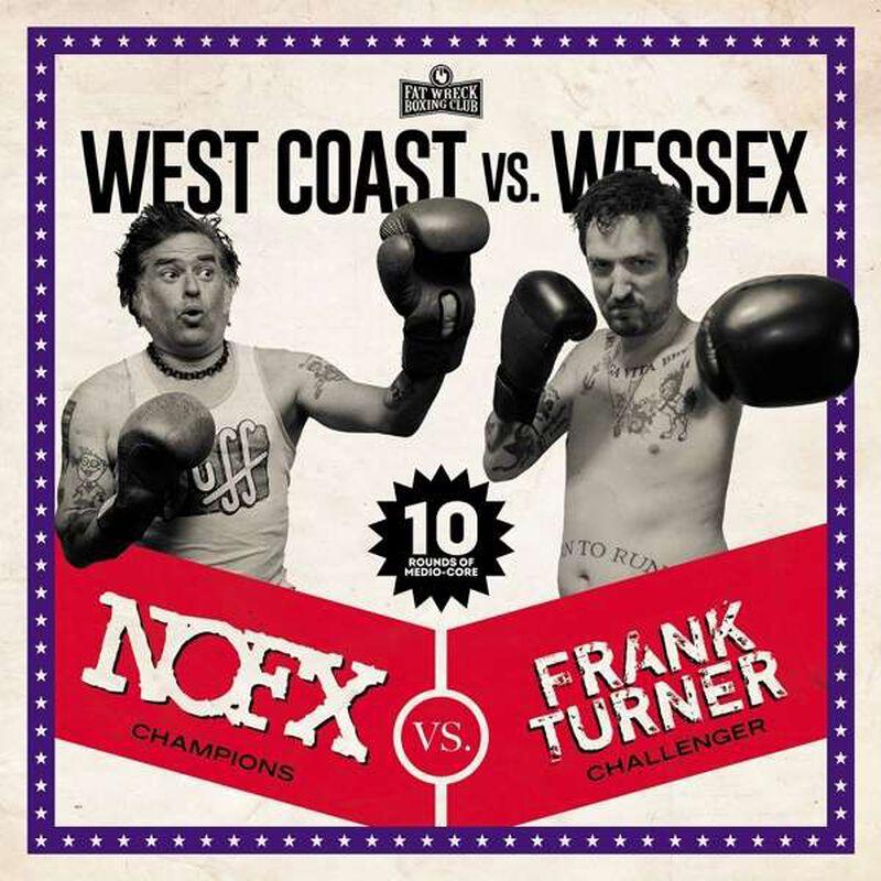 NOFX/Turner - Cover