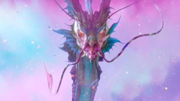 End of Dragons für Guild Wars 2 erscheint 2021 für den PC - auch auf Steam.