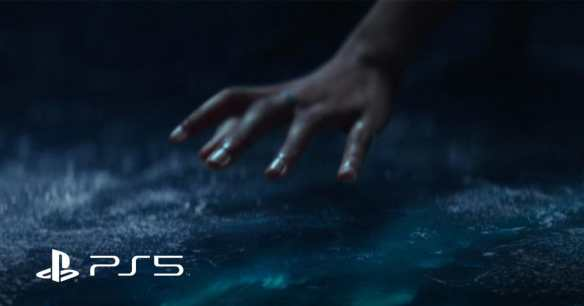 Durch den neuen Controller der PS5 erleben wir alles noch immersiver.