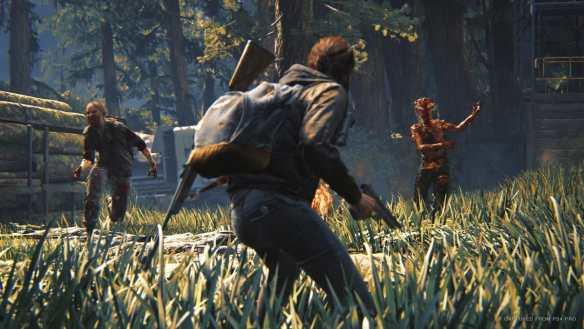 The Last of Us Part II bekommt ein kostenloses Update.