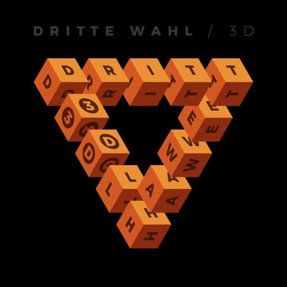 Dritte Wahl - Cover