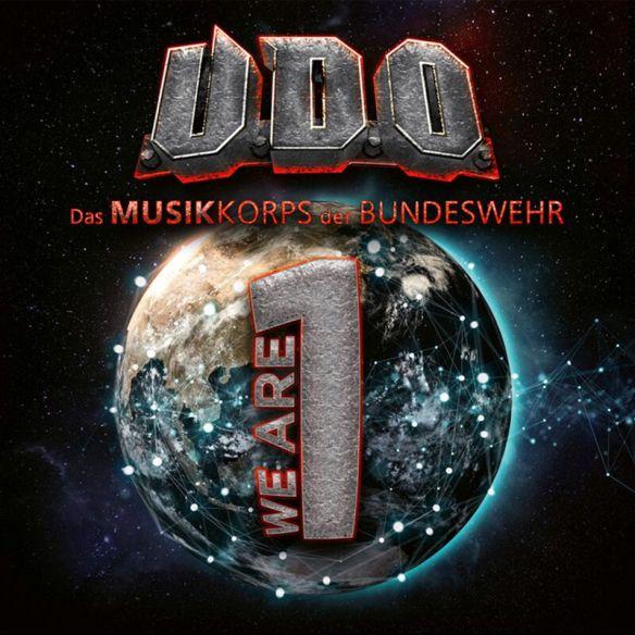 UDO - Cover