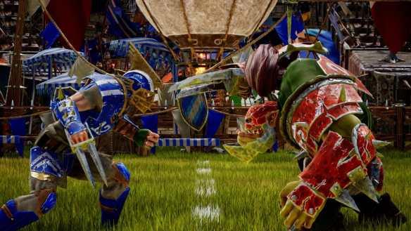 Blood Bowl 3 erscheint Anfang 2021 als Multiplattformer für nahezu alle Systeme.