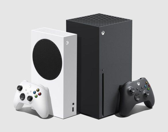Xbox Series X und S erscheinen am 10. November 2020.