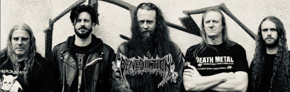 Benediction - Banner