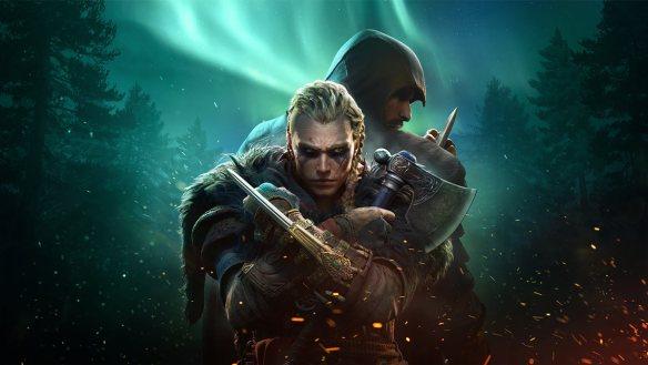 Assassin's Creed Valhalla erscheint am 10. November 2020.