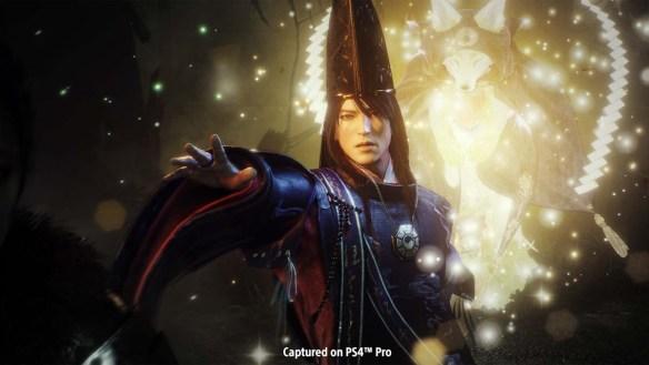 Der zweite DLC zu Nioh 2 ist da.