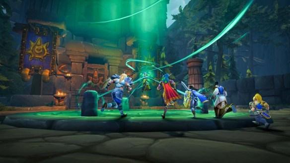 World of Warcraft: Shadowlands erscheint am 24. November.