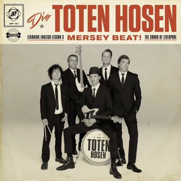 Die Toten Hosen - Cover