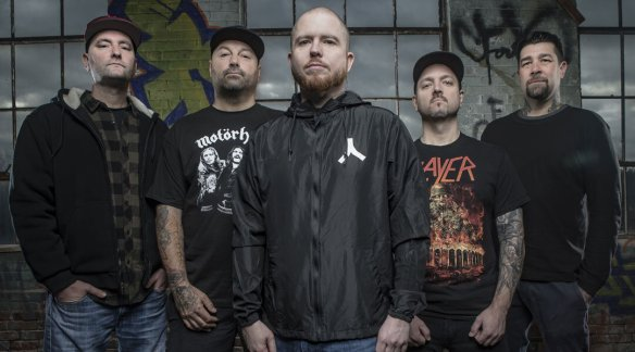 Hatebreed - Band