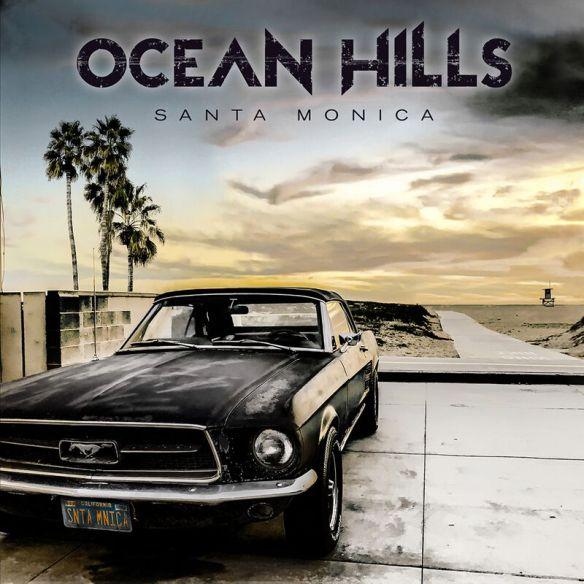 Ocean Hills - Cover