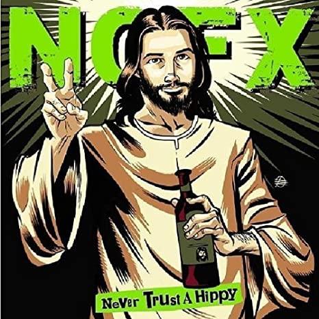 NOFX - Cover