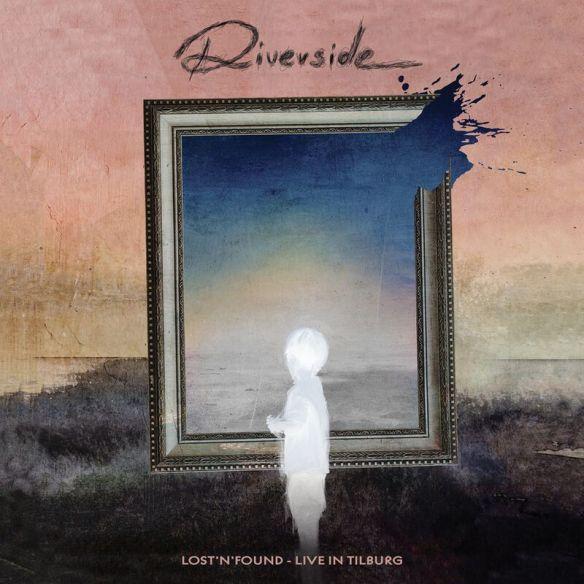 Riverside - Cover