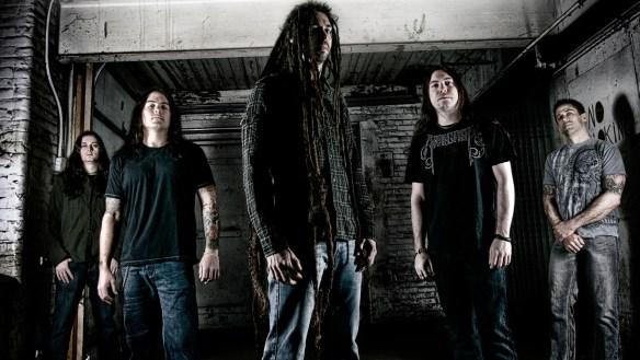 Shadows Fall - Band