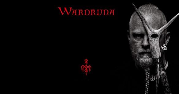 Wardruna-Banner