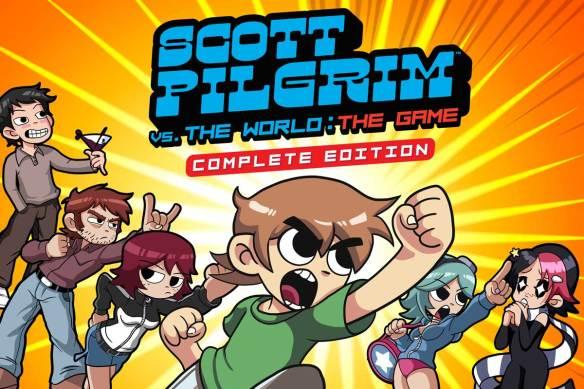 Scott Pilgrim vs. The World: The Game erscheint am 14. Januar 2021.