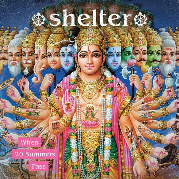 Shelter - Cover