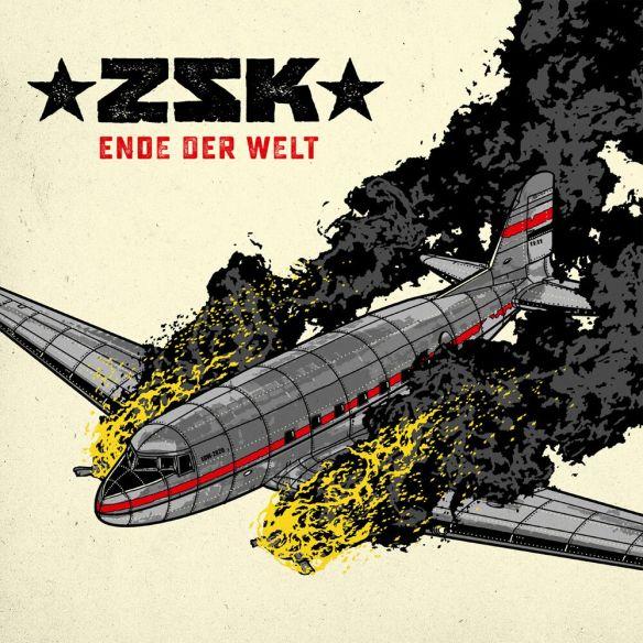 ZSK - Cover