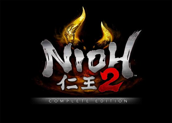 Nioh 2 - The Complete Edition kommt am 05. Februar.