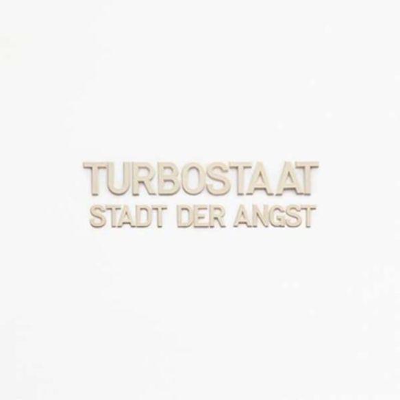 Turbostaat - Cover