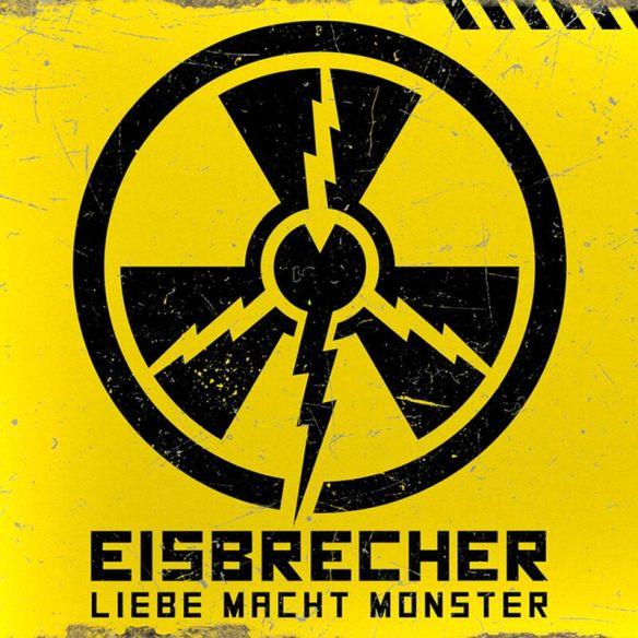 Eisbrecher - Cover
