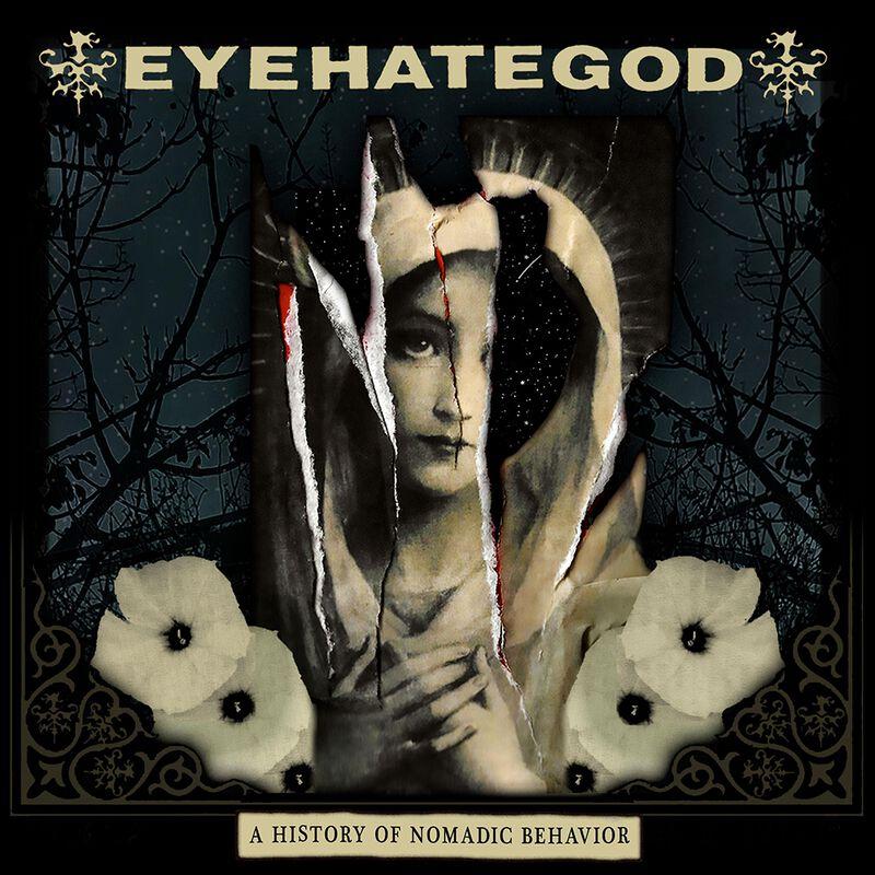 Eyehategod - Cover