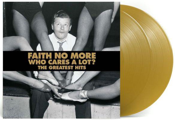 Faith No More - Cover