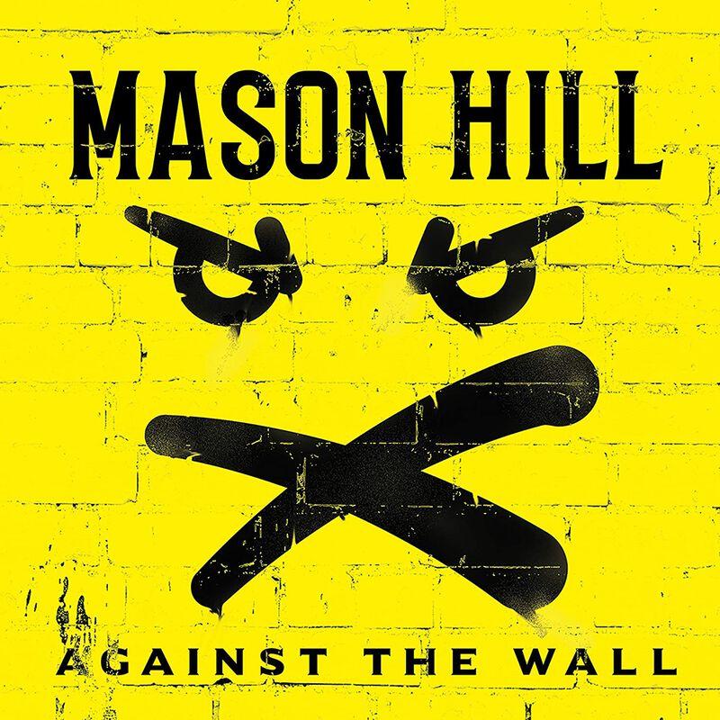 Mason Hill - Cover