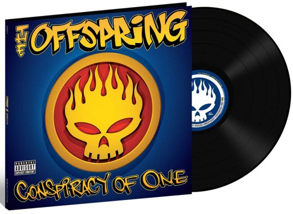 The Offspring - Cover