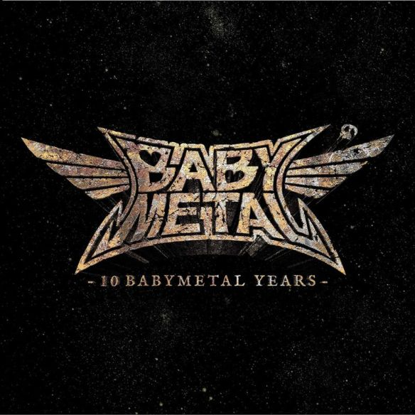 Babymetal - Cover