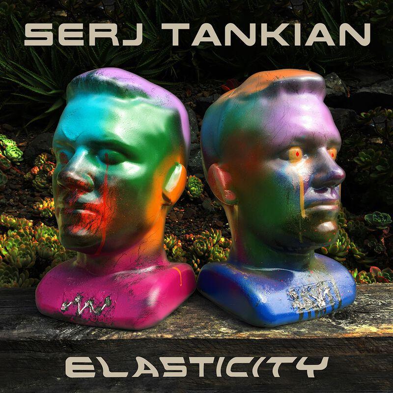 Serj Tankian - Cover