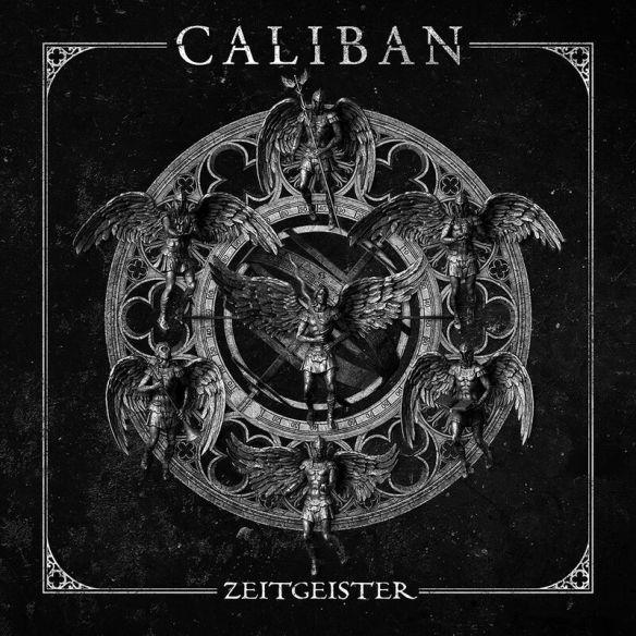 Caliban - Cover